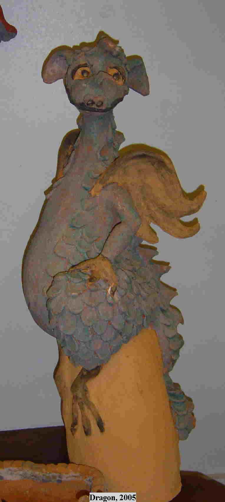 dragon 2005