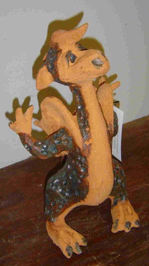 s dragon